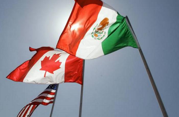 Дональд Трамп предсказывает завершение договора NAFTA