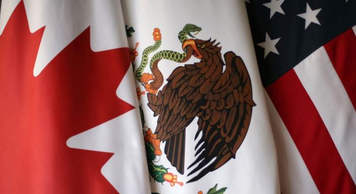Дональд Трамп: разрыв договора NAFTA принесет лучшую сделку