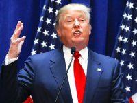 Дональд Трамп теряет 100 млн долларов по индексу Bloomberg Billionaires