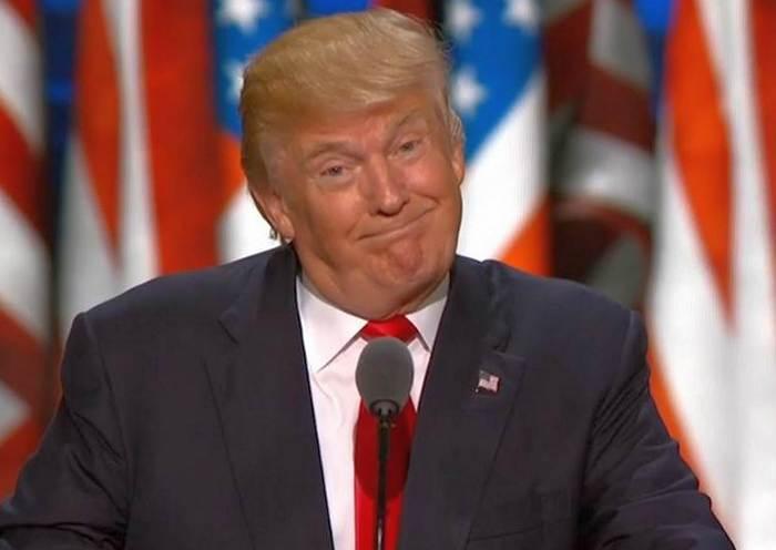 Дональд Трамп выступил за сокращение финансирования ООН и НАТО