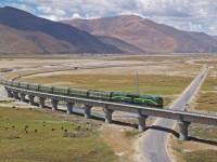 Для соединения с Индией Китай планирует построить тоннель под Эверестом