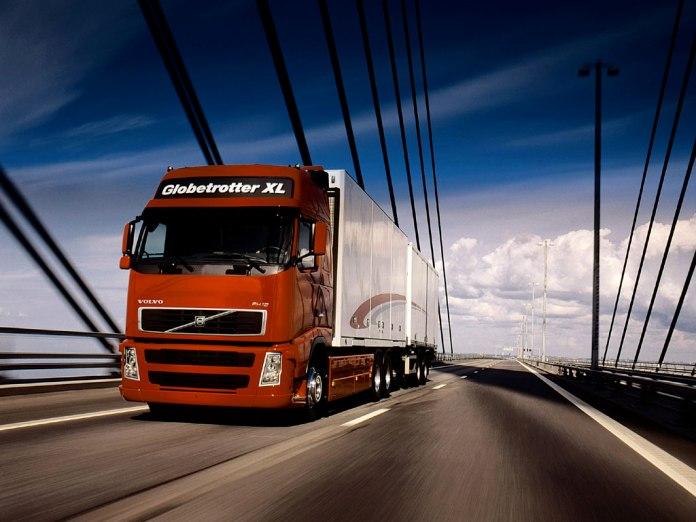 Бизнес идея: доставка грузов из Европейского Союза