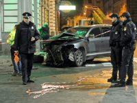 ДТП в Харькове: новые доказательства вины Зайцевой. Родственники опознали пятую пятую погибшую наСумской