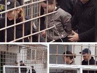 Зайцева находилась под действием опиатов. Требование прокуроров. Интервью с отчимом девушки