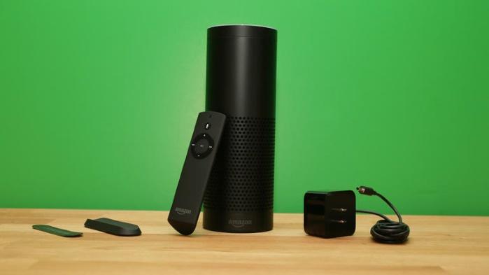 Два компьютерных голосовых помощника Amazon Echo поругались из-за английских диалектов