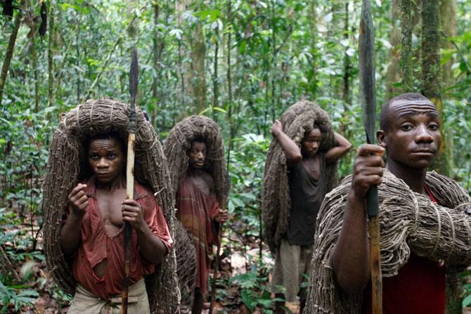 Два нигерийских племени будут судиться с нефтяной компанией Shell