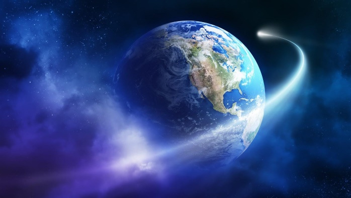 Две кометы приближаются к Земле, — NASA