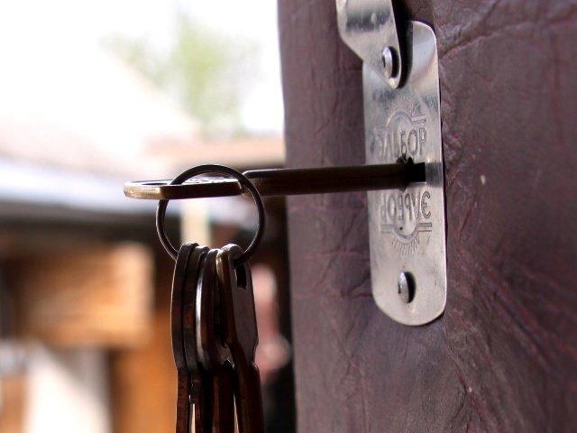 Что нужно учитывать при выборе стальной двери?