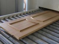 Деревянные дверные блоки от «Проминь»: оптимальное соотношение высокого качества и доступной стоимости