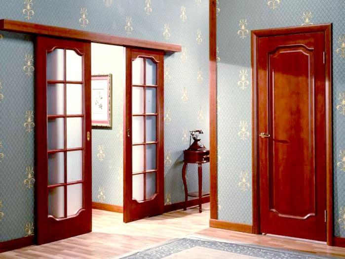 Советы по сборке коробки межкомнатной двери