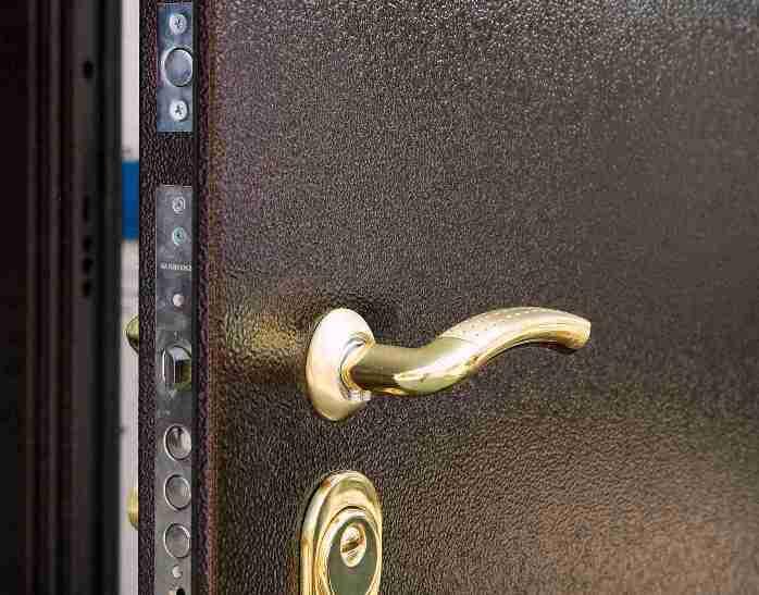 Бизнес идея: продажа стальных дверей от производителя