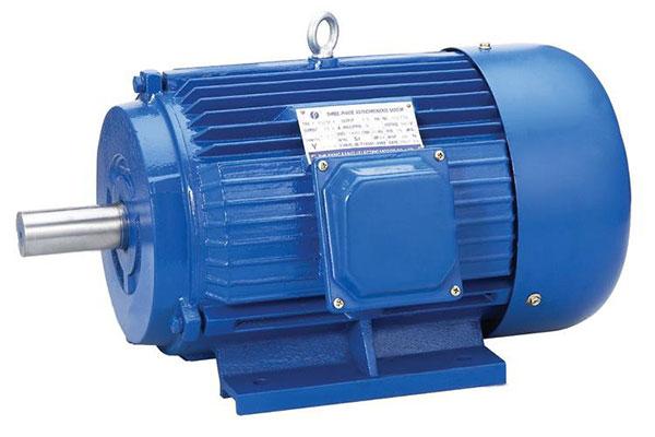 Бизнес идея: электродвигатель с короткозамкнутым ротором