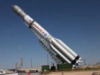 Двигатели российской ракеты «Протон» признаны бракованными