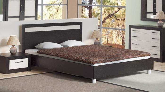 Двуспальная кровать – залог отличного отдыха