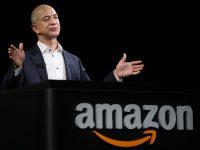 Джефф Безос продал акции Amazon стоимостью 1,1 млрд долларов