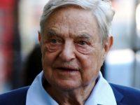 Джордж Сорос передал основную часть своего капитала благотворительному фонду