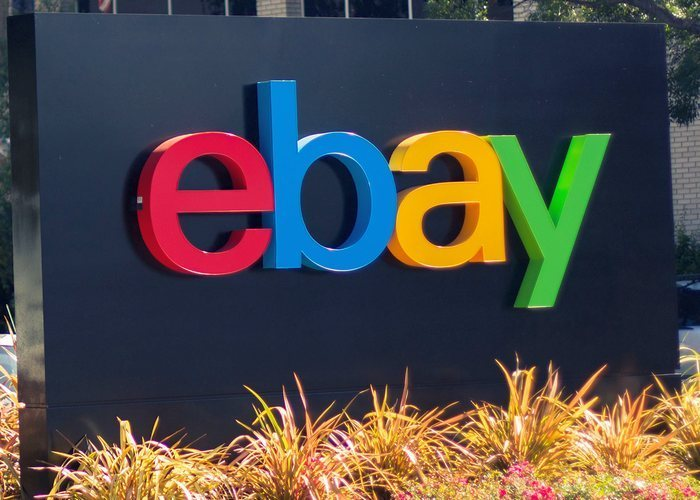 Как осуществляется доставка товаров с Ebay в Украину?