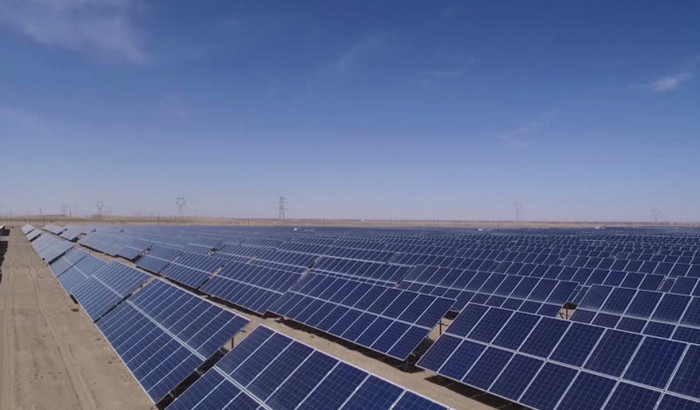 ЕБРР финансирует строительство солнечных электростанций в Египте