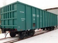 ЕБРР предоставит ПАО «Укрзализныця» $150 млн на покупку грузовых вагонов