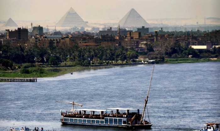 Египту угрожает самый крупный дефицит воды за всю историю государства