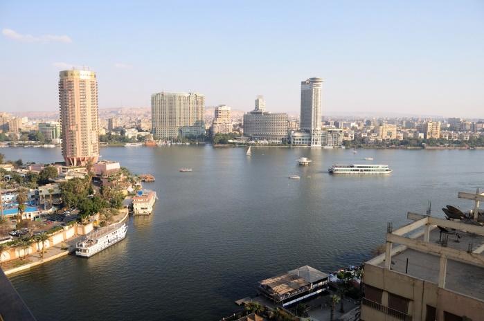 Египтян ждет большая жажда из-за квоты на воду