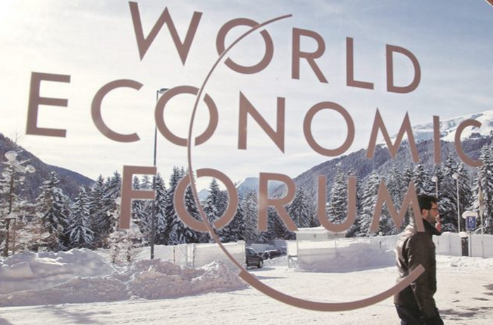Экономический форум в Давосе обсудит проблемы изменения климата