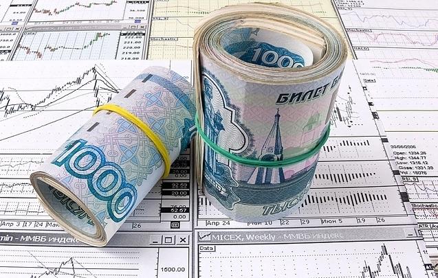 Экономика России начнет работать, если нефть обвалится ниже 40 долларов, - Блумберг
