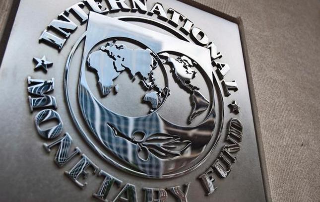 Экономика Украины будет расти, - прогноз МВФ