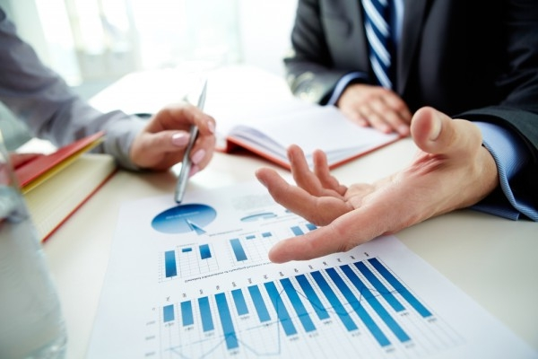Оптимальное взаимодействие главных функций экономики: производства, продажи и распределения результатов