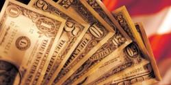 Экономика США прогрессирует, опережая прогнозы
