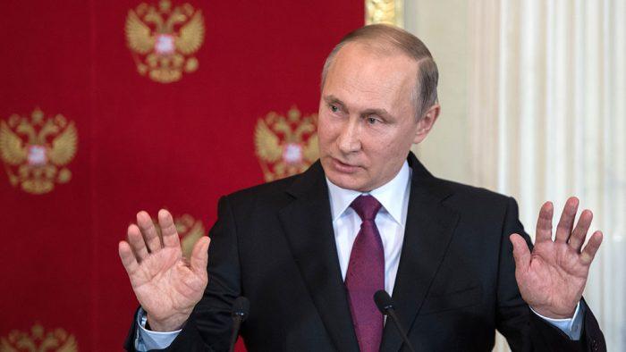 Экс-замдиректора ЦРУ объяснил, как наиболее эффективно противостоять путинской России