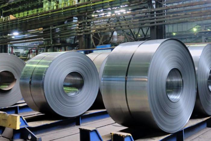 Экспорт стали в Китае упал на 16% из-за новых тарифов