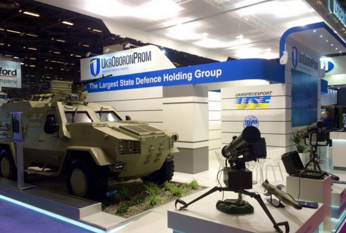 Экспорт украинского оружия может вырасти до $3 млрд, - исследование