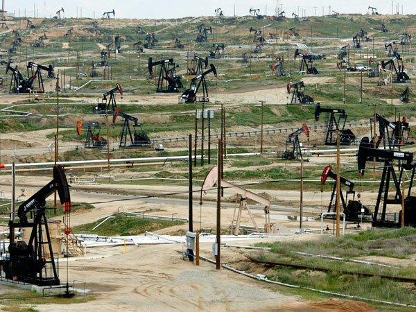 Эквадор, Колумбия и Венесуэла сбывают нефть ниже стоимости добычи