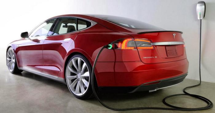 Электромобили могут полностью обвалить рынок нефти за десять лет