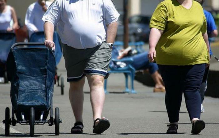 Эпидемия ожирения в США достигла рекордного уровня