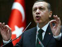 Эрдоган готов уйти с поста президента Турции при определенном условии