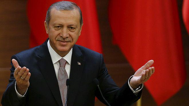 Эрдоган может забрать доходы у компаний, которые связаны с Гюленом