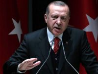 """Эрдоган обвинил США в создании """"армии террора"""" на границе с Турцией"""