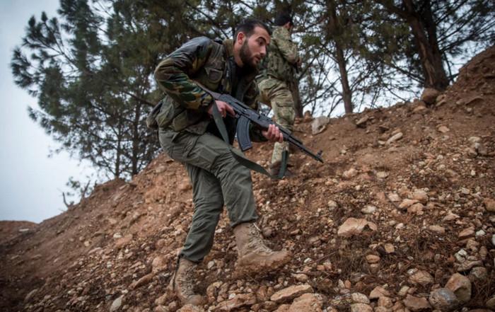Эрдоган угрожает расширить курдское наступление до Ирака