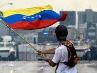 ЕС принимает санкции против Венесуэлы