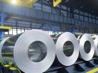 ЕС вводит антидемпинговые пошлины на китайскую сталь