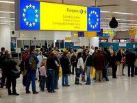 ЕС вводит визовые санкции против стран, не принимающих беженцев