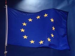Спад экономического развития стран ЕС