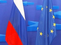 Евросоюз пролонгировал санкции против России до 31 июля 2016 года