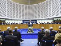 ЕСПЧ отказывается рассматривать жалобы чернобыльцев