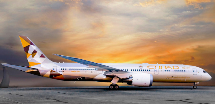 Etihad Airways может стать основным акционером Lufthansa
