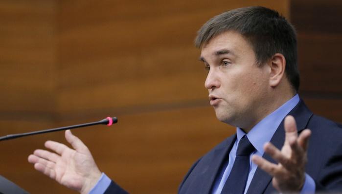 Этнические венгры выезжают из Закарпатья, — Климкин