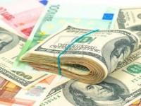 В Росси обвал рубля продолжается: в пятницу на Московской бирже доллар стремиться к 50 рублям, евро – к 60