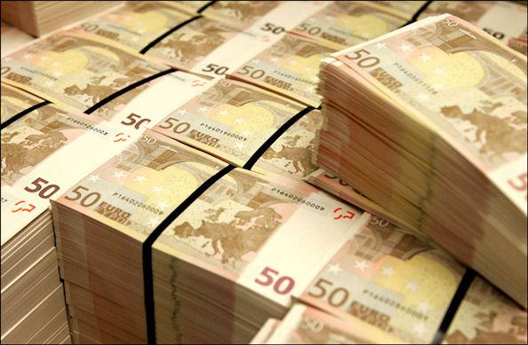 Накануне заседания Европейского центробанка евро по отношению к доллару демонстрирует рост